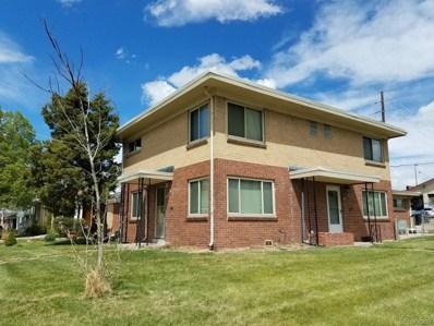 1284 S Harrison Street, Denver, CO 80210 - MLS#: 2203058