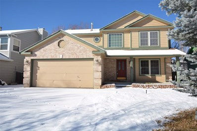 5066 Plumstead Drive, Colorado Springs, CO 80920 - MLS#: 2203889