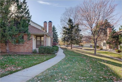 4282 S Fairplay Circle UNIT E, Aurora, CO 80014 - MLS#: 2204841