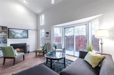 5314 W 17th Avenue, Lakewood, CO 80214 - MLS#: 2205674