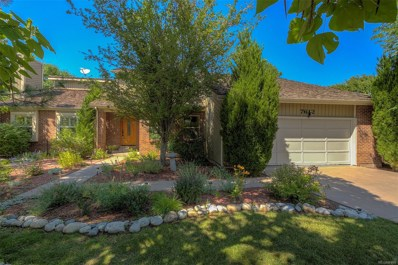 7612 S Spotswood Court, Littleton, CO 80120 - #: 2206165
