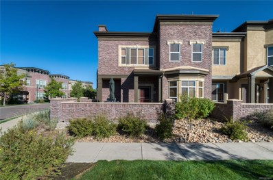 880 Brookhurst Avenue UNIT C, Highlands Ranch, CO 80129 - MLS#: 2206304