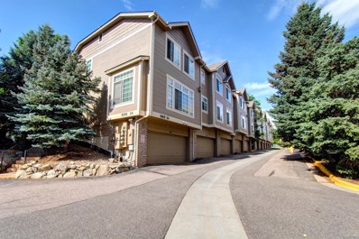 5555 E Briarwood Avenue UNIT 2401, Centennial, CO 80122 - #: 2206326