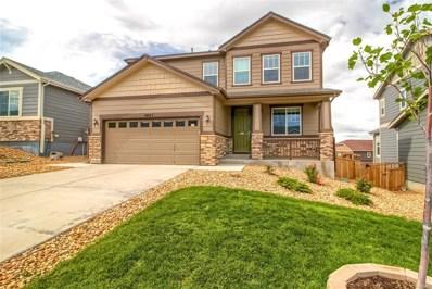 7423 Oasis Drive, Castle Rock, CO 80108 - MLS#: 2206811