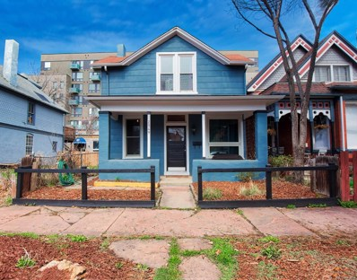 2549 Glenarm Place, Denver, CO 80205 - #: 2207811