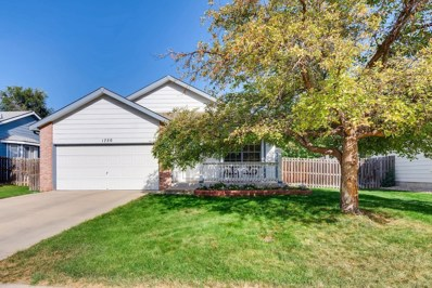 1750 Lincoln Street, Longmont, CO 80501 - MLS#: 2208546