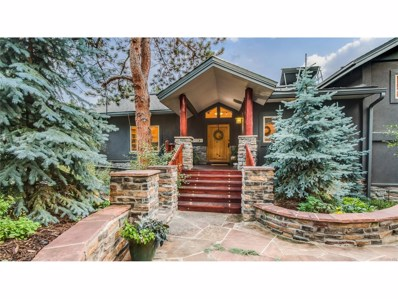 4544 Picutis Road, Indian Hills, CO 80454 - #: 2208643