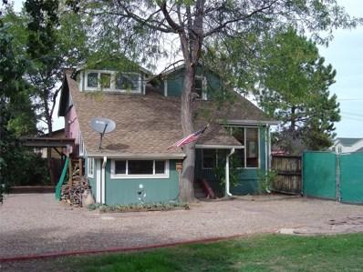1325 S Reed Street, Lakewood, CO 80232 - MLS#: 2209004