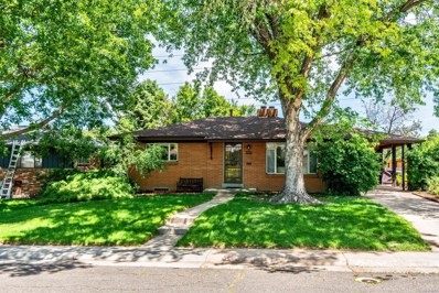 1688 S Jasmine Street, Denver, CO 80224 - #: 2210330