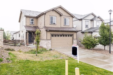 4825 S Picadilly Court, Aurora, CO 80015 - MLS#: 2211287