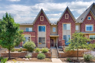 804 Rockhurst Drive UNIT B, Highlands Ranch, CO 80129 - MLS#: 2212509