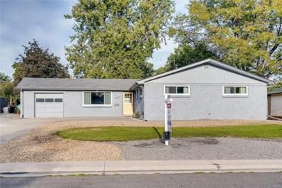 4525 Quay Street, Wheat Ridge, CO 80033 - #: 2212576