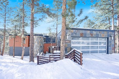 4661 Trinchera Trail, Evergreen, CO 80439 - #: 2212880