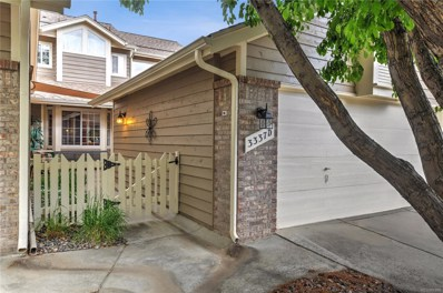 3337 W 114th Circle UNIT D, Westminster, CO 80031 - #: 2213695