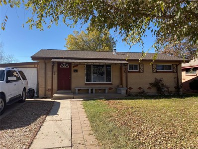 2409 Billings Street, Aurora, CO 80011 - #: 2215385