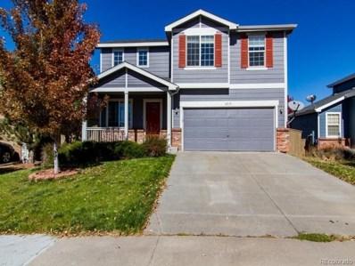 6215 Brantly Avenue, Castle Rock, CO 80104 - MLS#: 2215620
