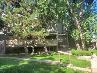 5300 E Cherry Creek South Drive UNIT 805, Denver, CO 80246 - #: 2215646