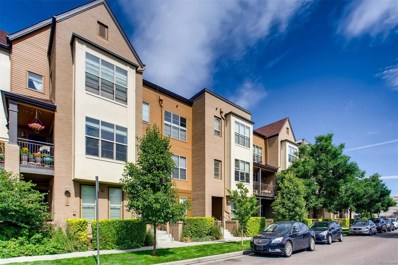 419 S Quay Street, Lakewood, CO 80226 - #: 2216917