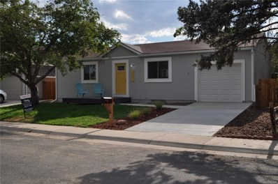 10431 Holland Place, Westminster, CO 80021 - #: 2217386
