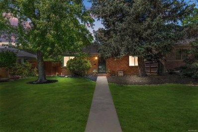 963 Poplar Street, Denver, CO 80220 - #: 2218097