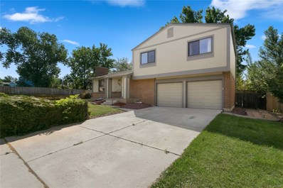 4608 S Ivory Court, Aurora, CO 80015 - MLS#: 2218155