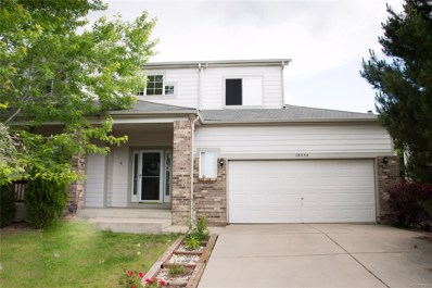 18554 E Bethany Place, Aurora, CO 80013 - #: 2218312