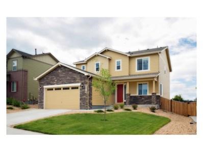 2519 Summerhill Drive, Castle Rock, CO 80108 - MLS#: 2220109