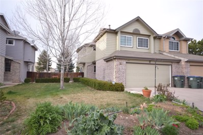 453 W 114th Way, Northglenn, CO 80234 - MLS#: 2222356