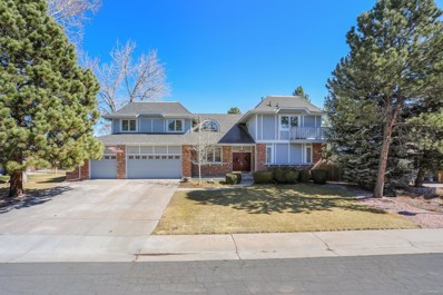 8140 S Allison Court, Littleton, CO 80128 - MLS#: 2223251
