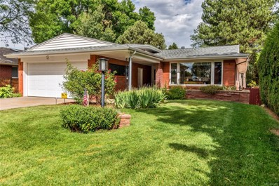 60 S Glencoe Street, Denver, CO 80246 - #: 2223279