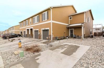 4826 Painted Sky View, Colorado Springs, CO 80916 - MLS#: 2224205