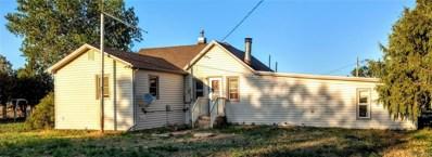 4024 County Road 6, Wiggins, CO 80654 - MLS#: 2225752