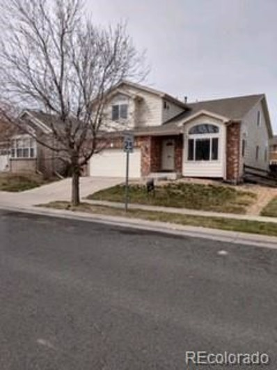 13989 E 106th Avenue, Commerce City, CO 80022 - #: 2227051
