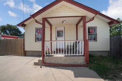 10740 W 44th Avenue, Wheat Ridge, CO 80033 - MLS#: 2227218