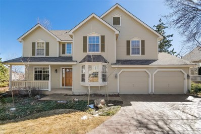 5470 S Youngfield Court, Littleton, CO 80127 - MLS#: 2227628