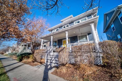 2526 Xanthia Street, Denver, CO 80238 - MLS#: 2227964