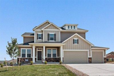 23310 E Rockinghorse Parkway, Aurora, CO 80016 - #: 2229621