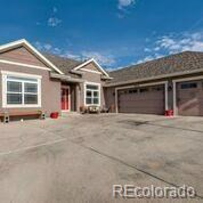 5211 Dry Creek Road, Evans, CO 80634 - MLS#: 2230292