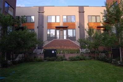 2416 N Washington Street, Denver, CO 80205 - #: 2230381