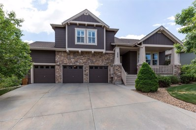 3926 Broadview Place, Castle Rock, CO 80109 - #: 2230668