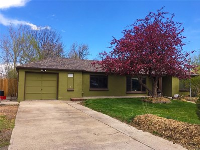 4740 Otis Street, Wheat Ridge, CO 80033 - MLS#: 2230827