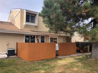 8733 Chase Drive UNIT 144, Arvada, CO 80003 - MLS#: 2231292