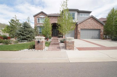 10400 Dunsford Drive, Lone Tree, CO 80124 - MLS#: 2231326