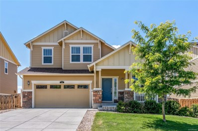 79 S Millbrook Street, Aurora, CO 80018 - MLS#: 2232467