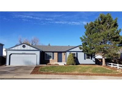 5389 E 114th Place, Thornton, CO 80233 - MLS#: 2233614