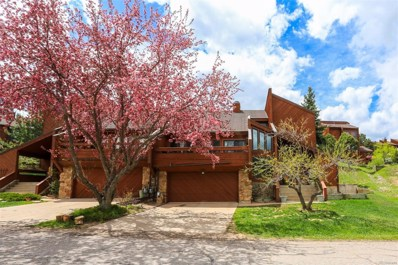 7231 Echo Village Drive, Larkspur, CO 80118 - MLS#: 2233759