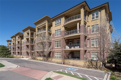 7820 Inverness Boulevard UNIT 103, Englewood, CO 80112 - #: 2234183