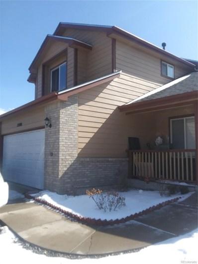 12100 E 51st Avenue, Denver, CO 80239 - MLS#: 2234923