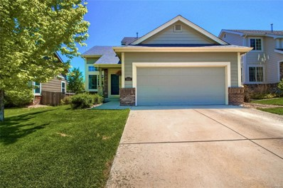 5610 Blue Mountain Circle, Longmont, CO 80503 - MLS#: 2235078