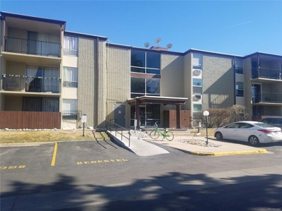 2231 S Vaughn Way UNIT 119B, Aurora, CO 80014 - MLS#: 2236204